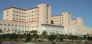 Certificación ACSA. Hospital La Merced, Osuna