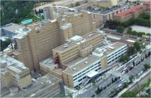 Acreditación ISO 9001 en el Hospital Universitario Miguel Servet Servicios de Farmacia, Admisión, Hospital de día, Física...