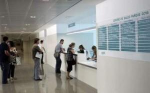 Acreditación ISO 9001 en los centros de Atención Primaria Aragoneses